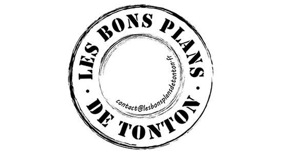 les-bons-plans-de-tonron-logo